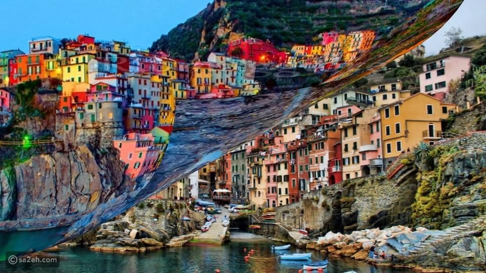 مناطق الجذب السياحي الأعلى تقييماً في إيطاليا