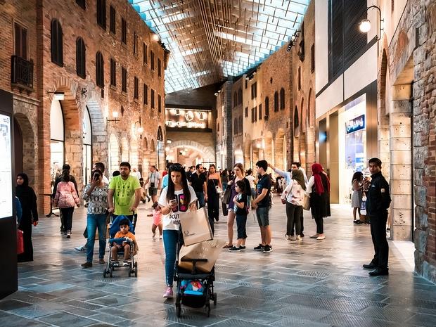ما هو أفضل زمان ومكان للتسوق في دبي هذا العام؟