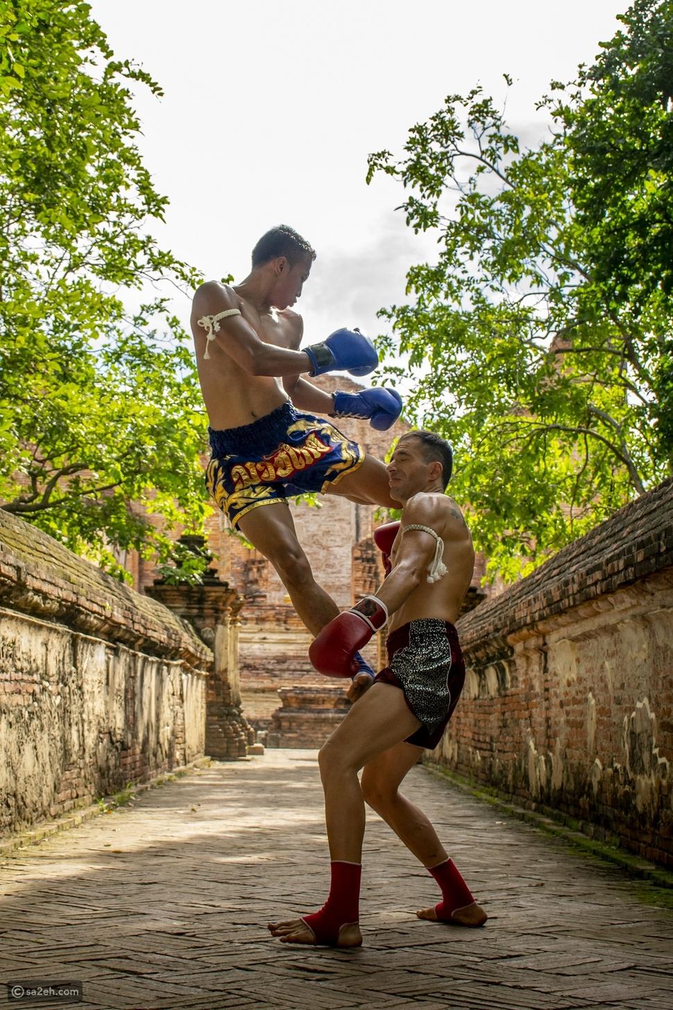 """هيئة السياحة التايلاندية تطلق حملة """"تايلاند الى العالم بشكل افتراضي"""""""
