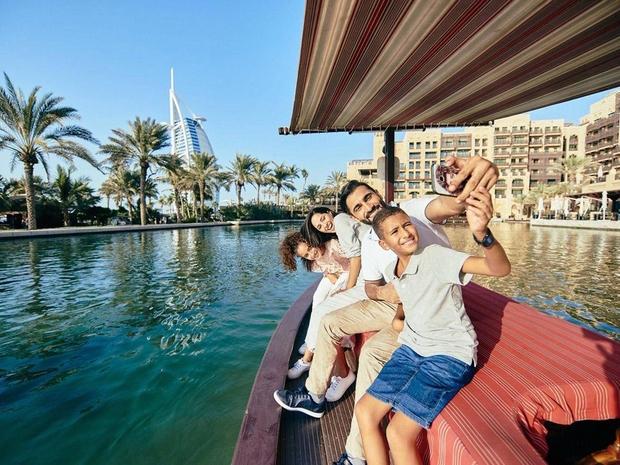 التقط اروع اللقطات خلال سفرك إلى دبي