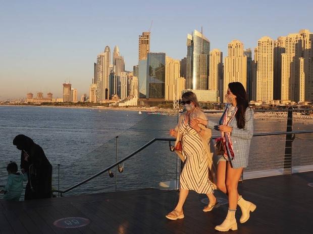 Dubai معالم سياحية مذهلة ستجعلك تستمتع