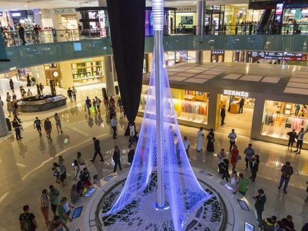 افضل المعالم السياحية في دبي