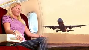 9 نصائح للتغلب على رعب الطيران