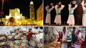 عادات غريبة قد تعرفها لأول مرة مع احتفالات الشعوب العربية بشهر رمضان