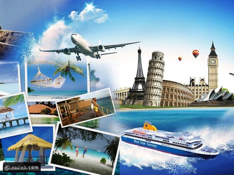 تجارب السفر للرحلات والمغامرات بطرق مبتكرة مذهلة تعرفوا عليها