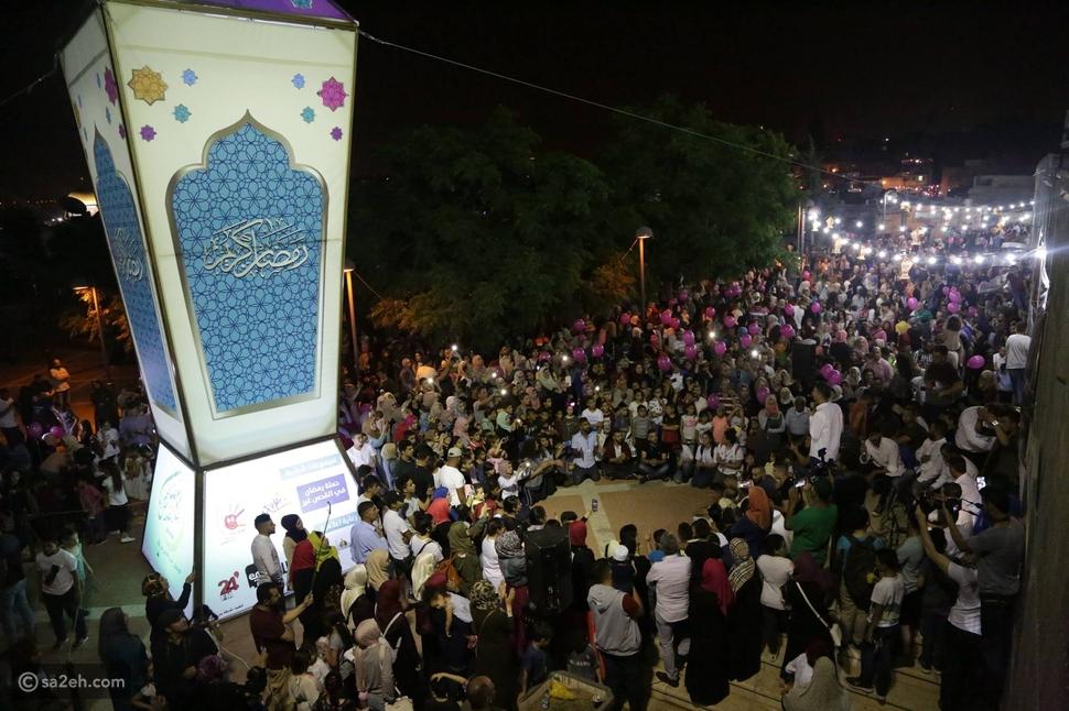 عجائب شهر رمضان في العالم