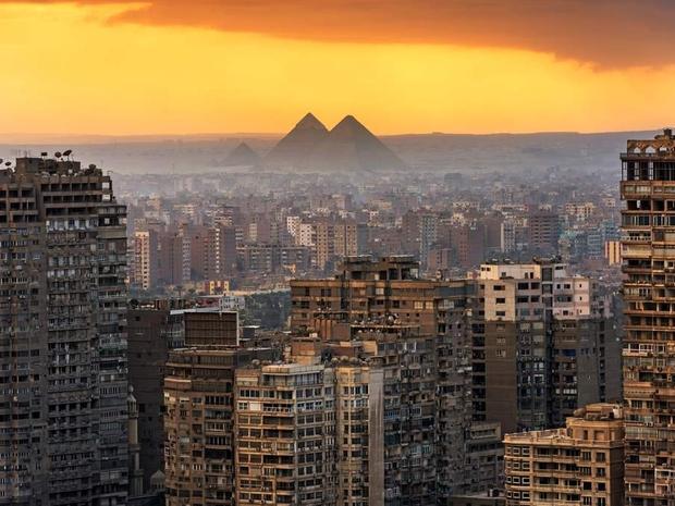أفضل المدن السياحية لقضاء شهر رمضان