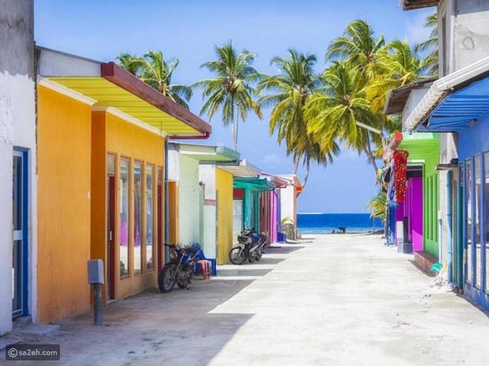السحر الأسود وأعلى معدل للطلاق: حقائق قد لا تعرفها عن جزر المالديف