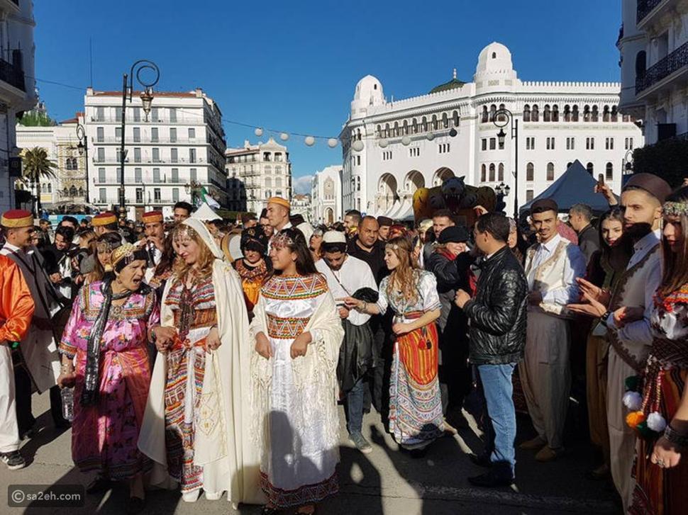 الأمازيغ يحتفلون بالعام 2970: ماذا تعرف عن هؤلاء؟