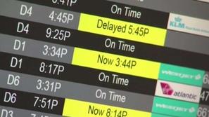 أهم النصائح في حالة تأخير أو الغاء الرحلة الجوية