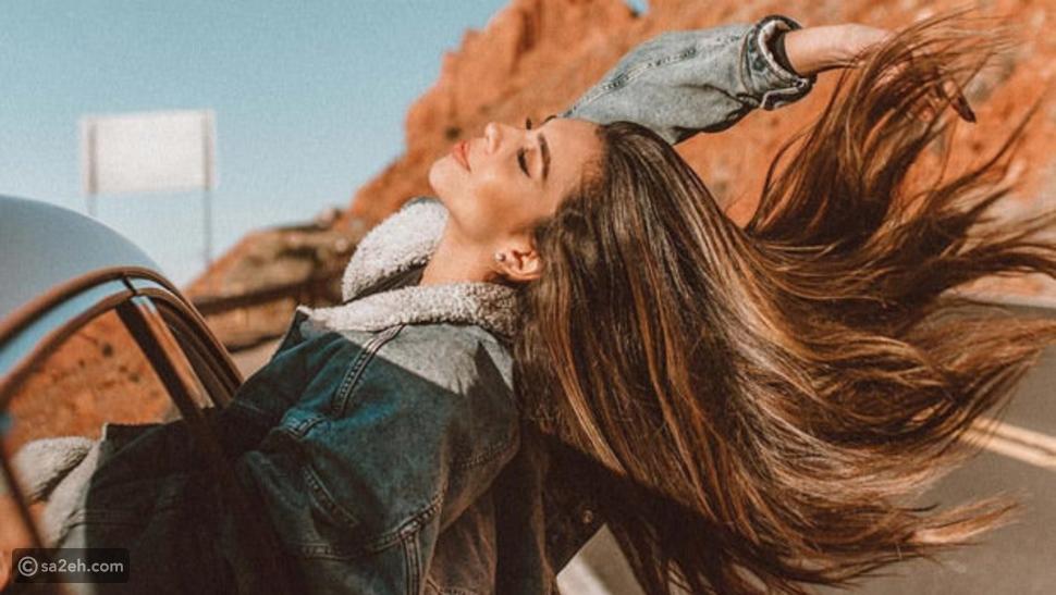 أهم المعلومات عن العناية بالشعر خلال السفر