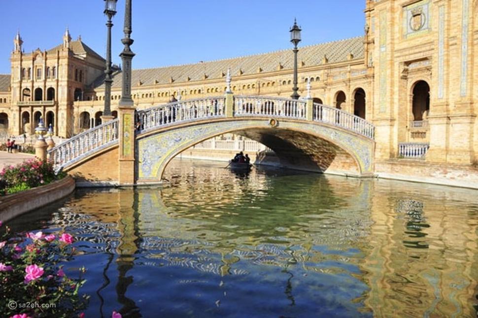 الآثار الإسلامية الأكثر جذباً لـ82 مليون زائر في إسبانيا!
