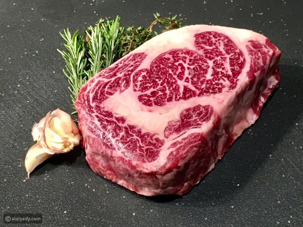 أغلى أنواع وجبات اللحوم والأسماك في العالم