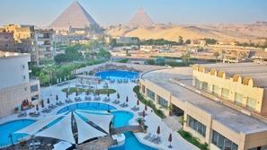 السياحة الترفيهية في مصر