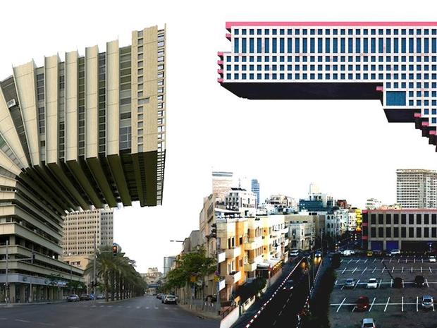 مباني مذهلة تستحق أن تشاهدها في الواقع