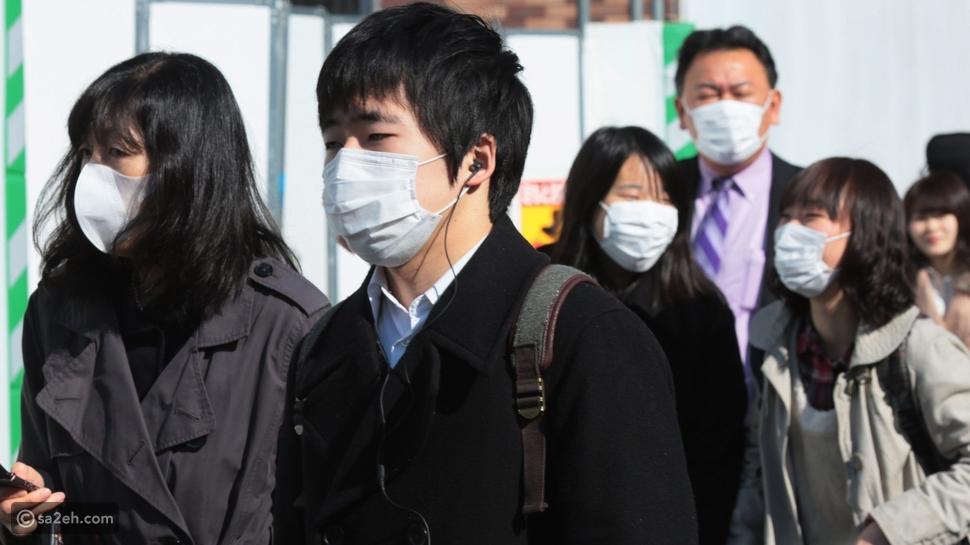 لماذا يضع الآسيويون الكمامات أو الأقنعة الطبية؟