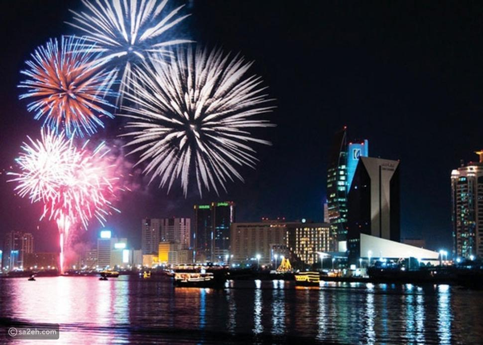 إكسبو 2020:  واليوبيل الذهبي للإمارات والاحتفال باليوم الوطني للدول