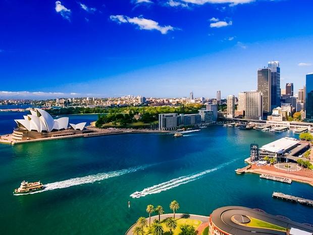 australia ما رأيك أن تكون وجهتك السياحية القادمة