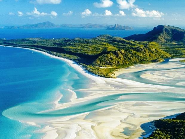 السياحة في أستراليا ومناظر لا مثيل لها بالعالم
