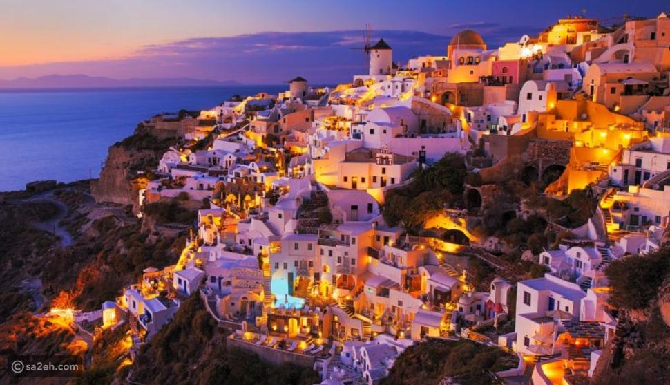 دليلك الشامل لأجمل الأماكن السياحية في العالم بالصور والفيديو