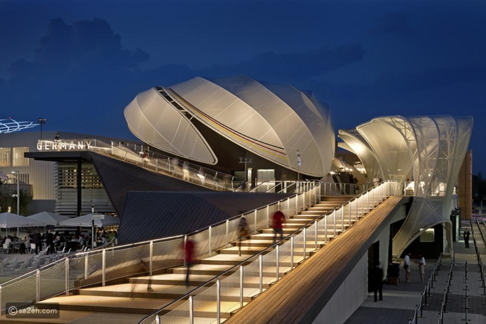 """في دبي.. تعرّف إلى مباني """"إكسبو 2020"""" ومعالم سياحية جديدة"""