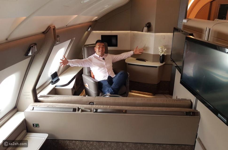 كيف ستُصبح أجنحة الطائرات لرجال الأعمال وما هو مستقبل الطيران الفاخر؟