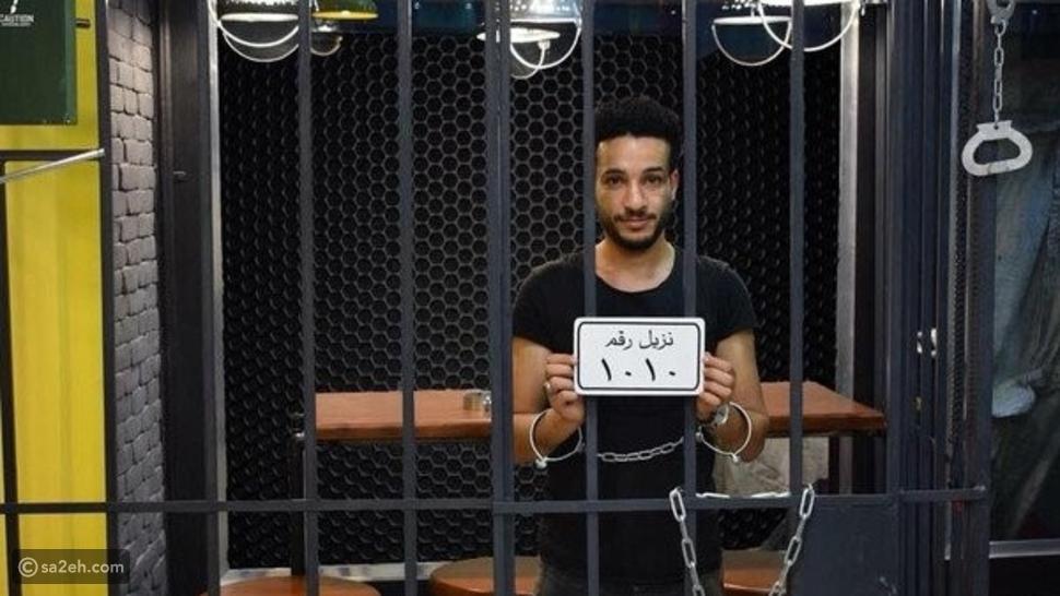 شاهد: مطعم على هيئة سجن في السعودية! هل تأكل فيه؟