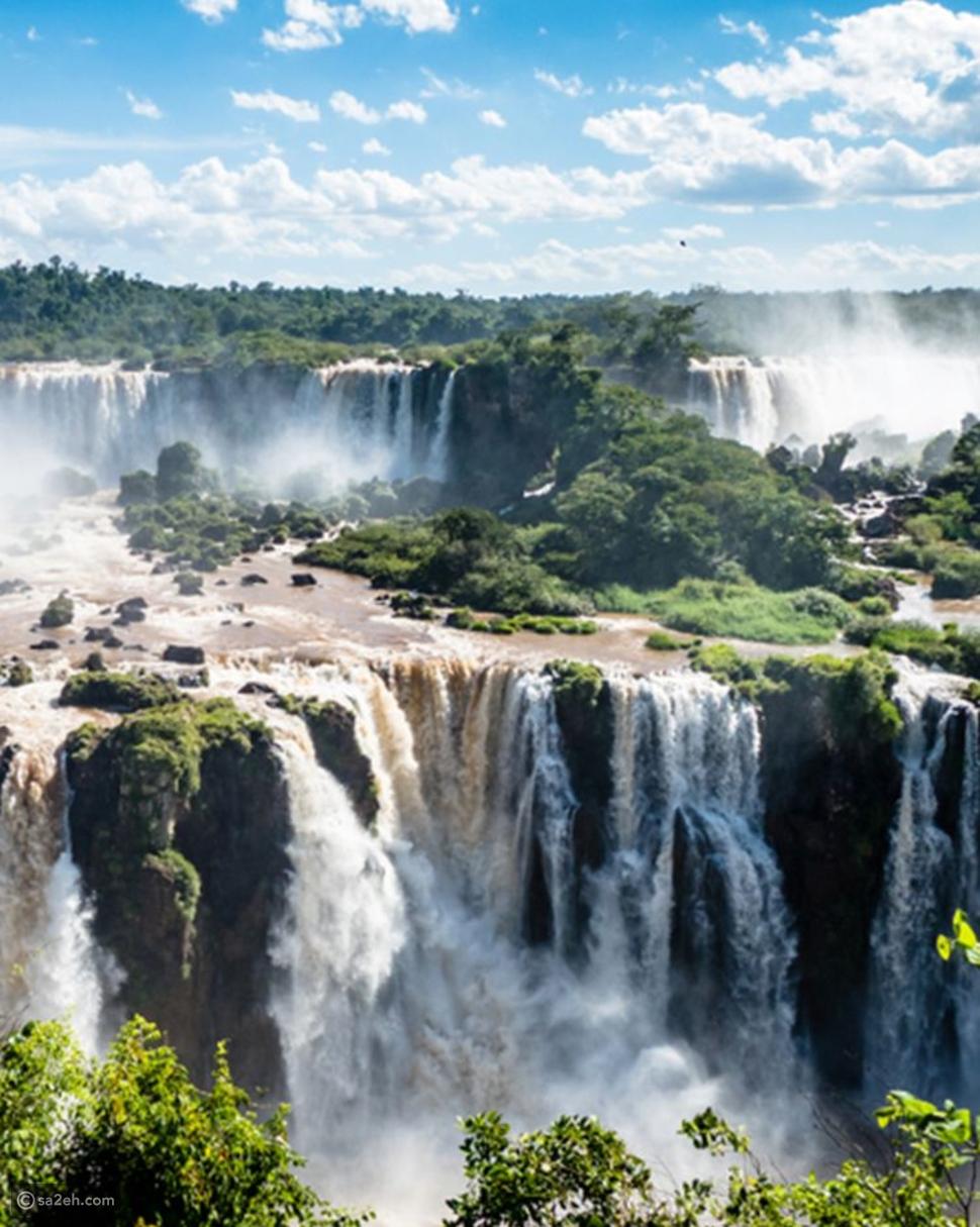 أماكن سياحية تناسب الرحلات العائلية والرحلات البرية والحياة الاستوائية