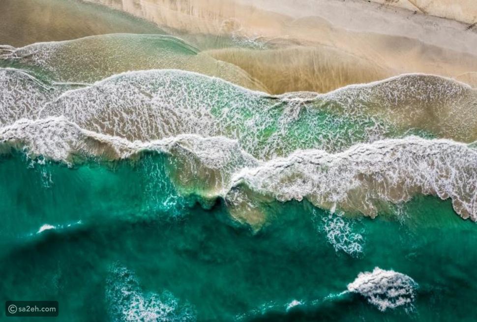 شاهد الإمارات كما لم ترها من قبل: جبال ومياه ومساحات خضراء