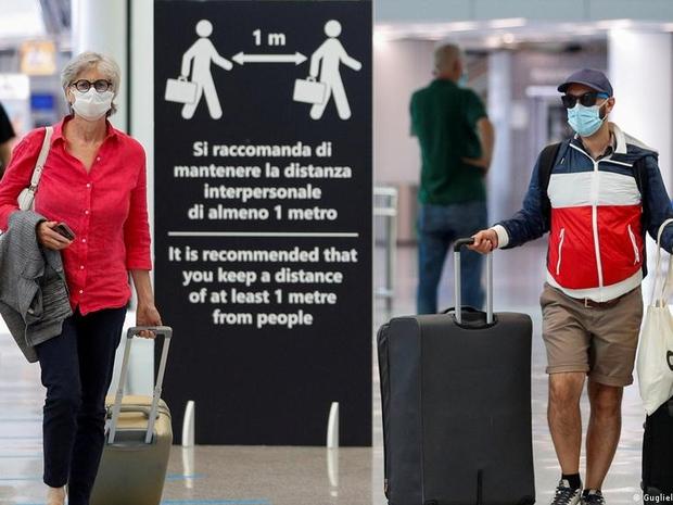 استعدادات العالم لعودة السفر والسياحة