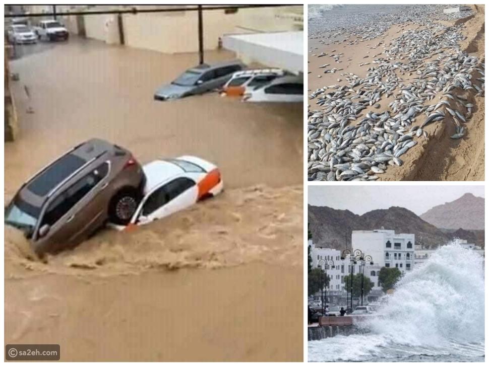 الإمارات: شرطة الشارقة ونصائح للمواطنين والمقيمين بعدم الذهاب للشواطئ