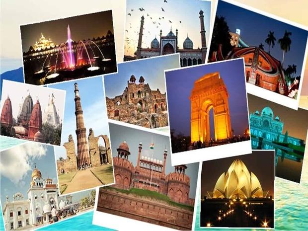 السياحة تعني الانطلاق فإلى أين تكون وجهتك وما هو نوع السياحة المفضل