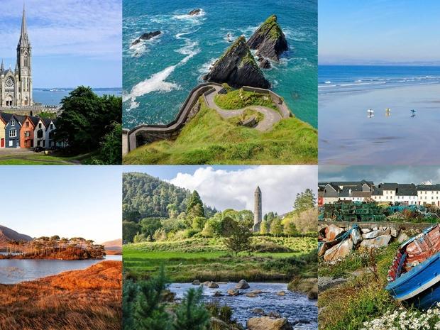 أماكن سياحية رائعة ستتعرف عليها مع موقع سائح