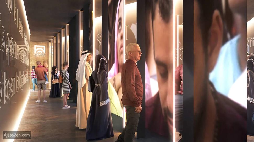 أجنحة إكسبو 2020 دبي.. جمال يخطف أنظار العالم