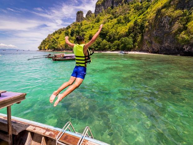 السياحة في تايلاند في زمن كورونا