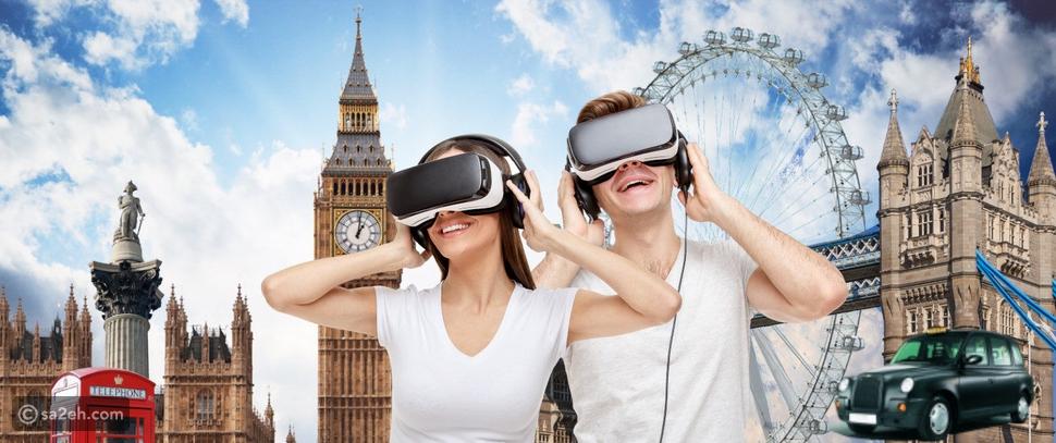 وجهات شهيرة يمكنك زيارتها الآن من خلال الجولات الافتراضية في العيد